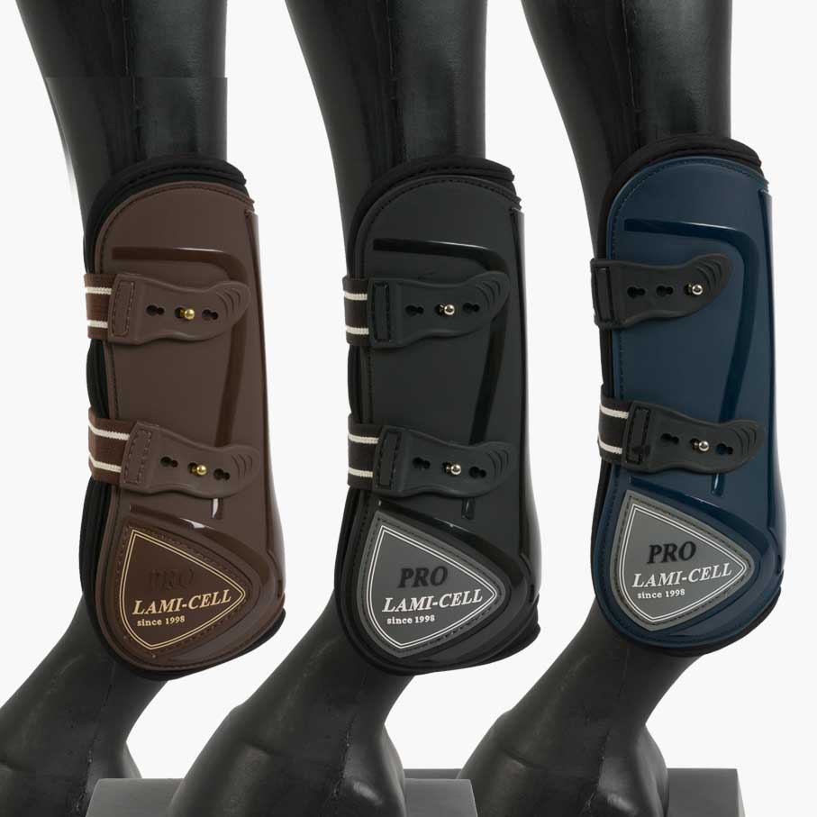 "Lami-Cell Tendon Boots ""Elite"""