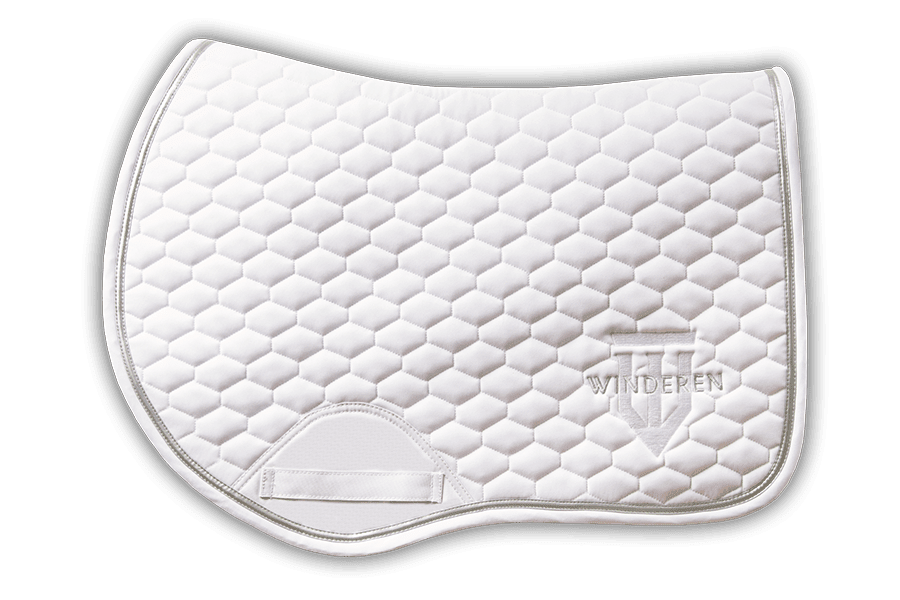 Winderen Saddle Pad