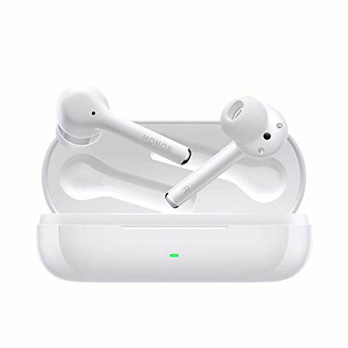 HONOR Magic Earbuds - Wireless Bluetooth Earphone with Intelligent Noise Cancellation - Good