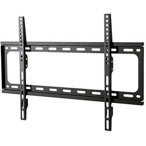 Ttap Extra Large Low Profile Universal Fixed Tv Wall Bracket For Up To 65 Inch Tvs - Like New