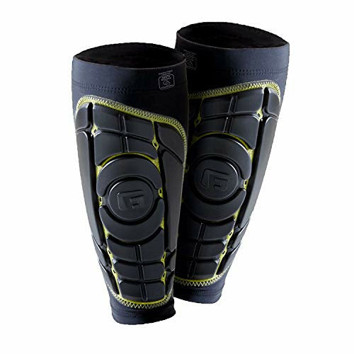 G-Form Unisex's Shin Guard, Pro S Elite, Small, Like New