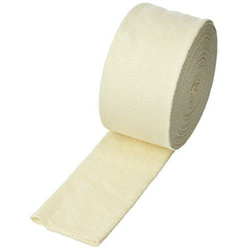 Molnlycke Tubigrip F Natural, 10m, Elasticated Tubular Bandage, Like New