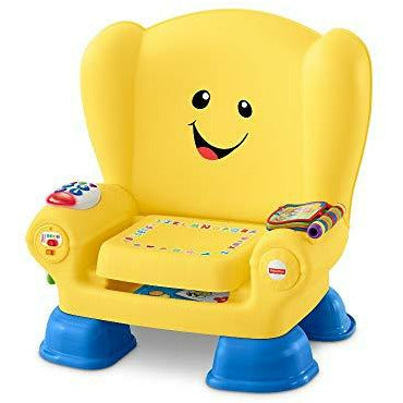 Fisher-Price Laugh & Learn Smart Stages Chair - QE, Like New