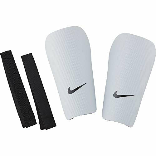 Nike SHIN GUARD CE SP-2162-100 WHITE, Like New