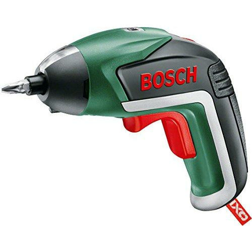 Bosch IXO Cordless Screwdriver with Integrated 3.6 V Lithium-Ion Battery - Acceptable