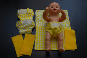 SEIC, Toy Diapering Kits