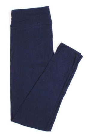 Lindsay the Legging Lady, Adult Leggings One Size  (Fits 2-12)