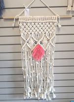 Load image into Gallery viewer, DKC Designs, Macrame Wall Hangings