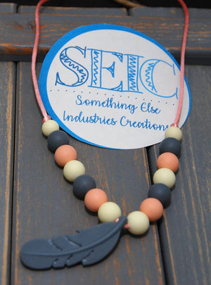 SEIC, Child Chew Necklaces (3-8 years)