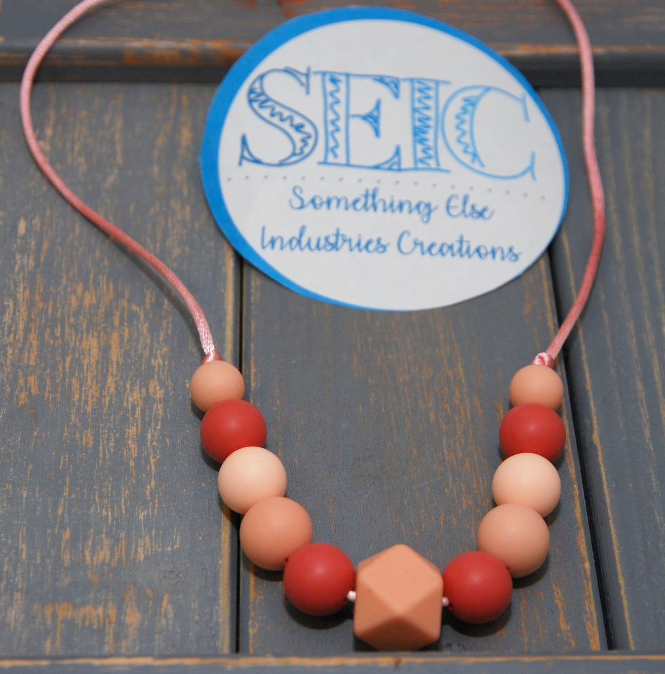 SEIC, Child Chew Therapy Necklaces (3-8 years)