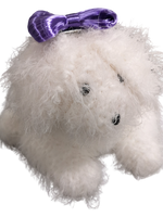 Load image into Gallery viewer, D&D Crafts, Crochet & Sewn Plush Bunnies
