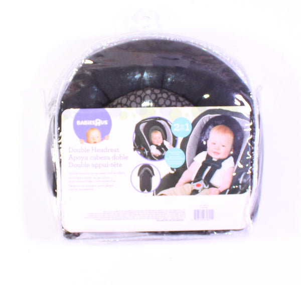 BABIESR US 2 IN 1 HEADREST EUC