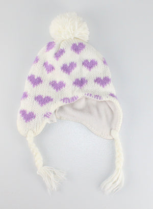 JOE FRESH TODDLER WINTER HAT VGUC