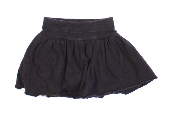 JOE FRESH BLACK SKORT 3T VGUC