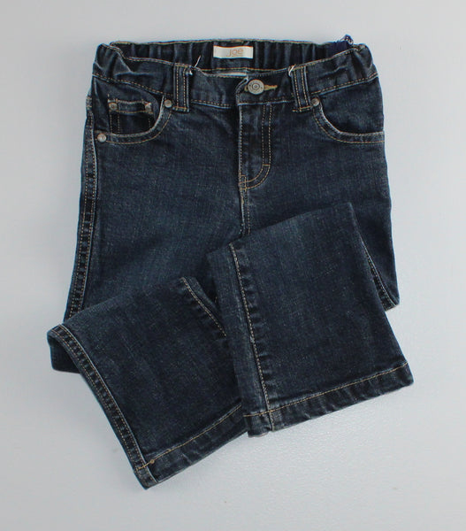 JOE FRESH BLUE JEANS 3T VGUC