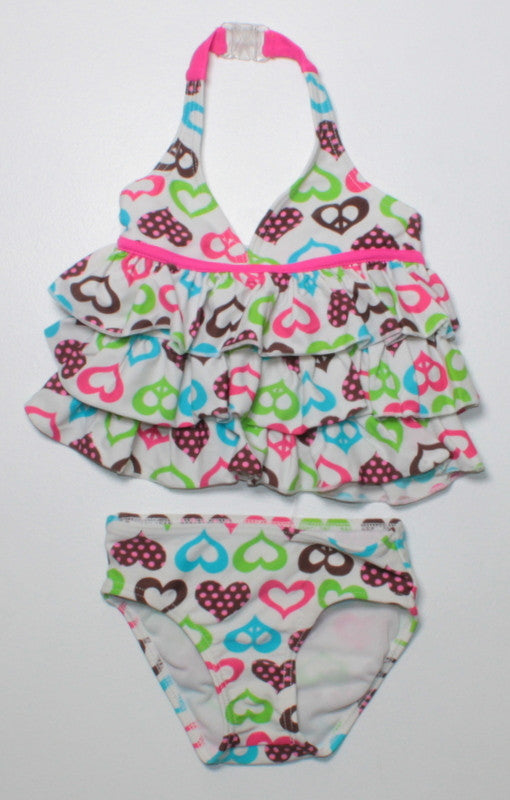 LITTLE TYKES 2 PIECE OUTFIT 3-6M EUC