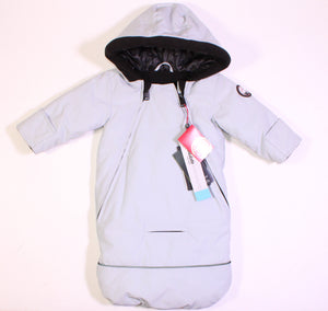 THINSULATE SNOWSUIT 6M NEW!