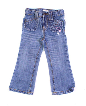 JOE FRESH JEANS 3T EUC
