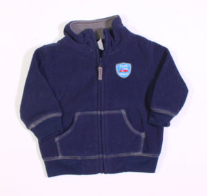 CARTERS FLEECE SWEATER 3, VGUC