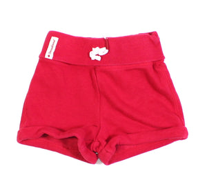 CANADIANA SHORTS RED 2T EUC