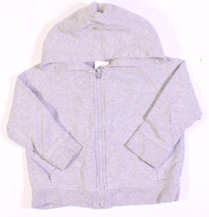 OLD NAVY GREY SWEATER 6-12M EUC