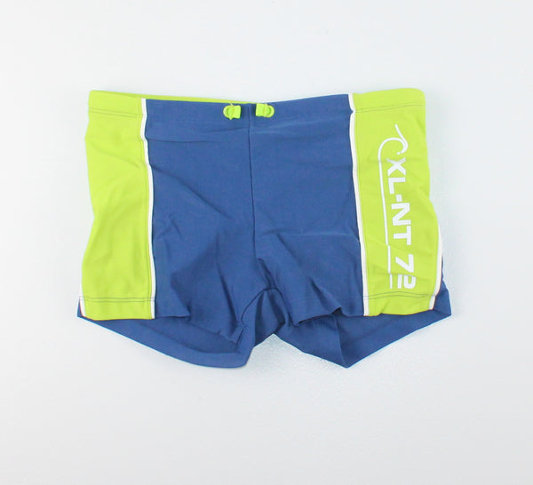 H&M SWIM BOTTOMS 6-8Y VGUC