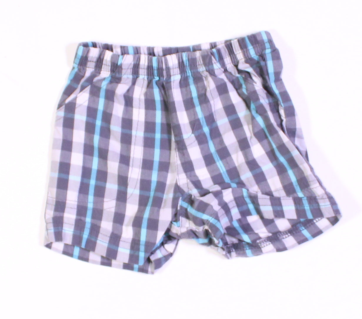 CARTERS SHORTS 3M EUC