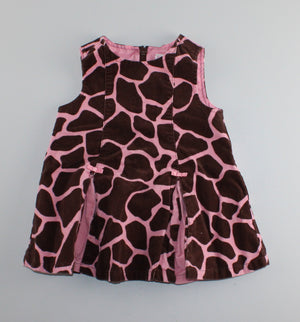 GYMBOREE DRESS 6-12M EUC