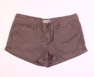 CAMPUS CREW SHORTS LADIES SIZE 4 EUC