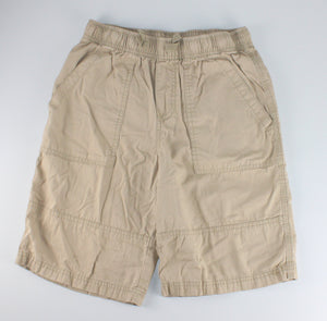 CIRCO TAN SHORTS 12-14Y EUC