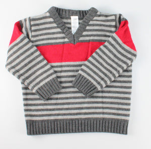 GEORGE SWEATER 24M EUC