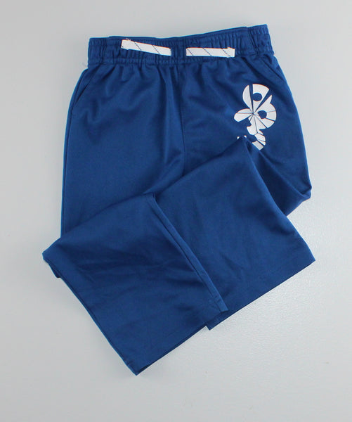 JOE FRESH BLUE ACTIVE PANTS 3Y VGUC