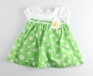 GYMBOREE DRESS 3-6M EUC