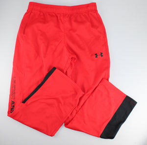UNDER ARMOUR ATHLETIC PANTS YXL EUC