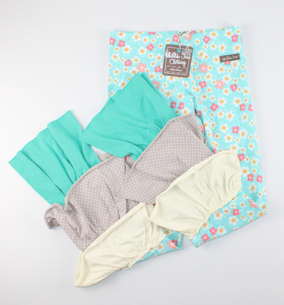 MATILDA JANE RUFFLE PANTS 12Y NEW!