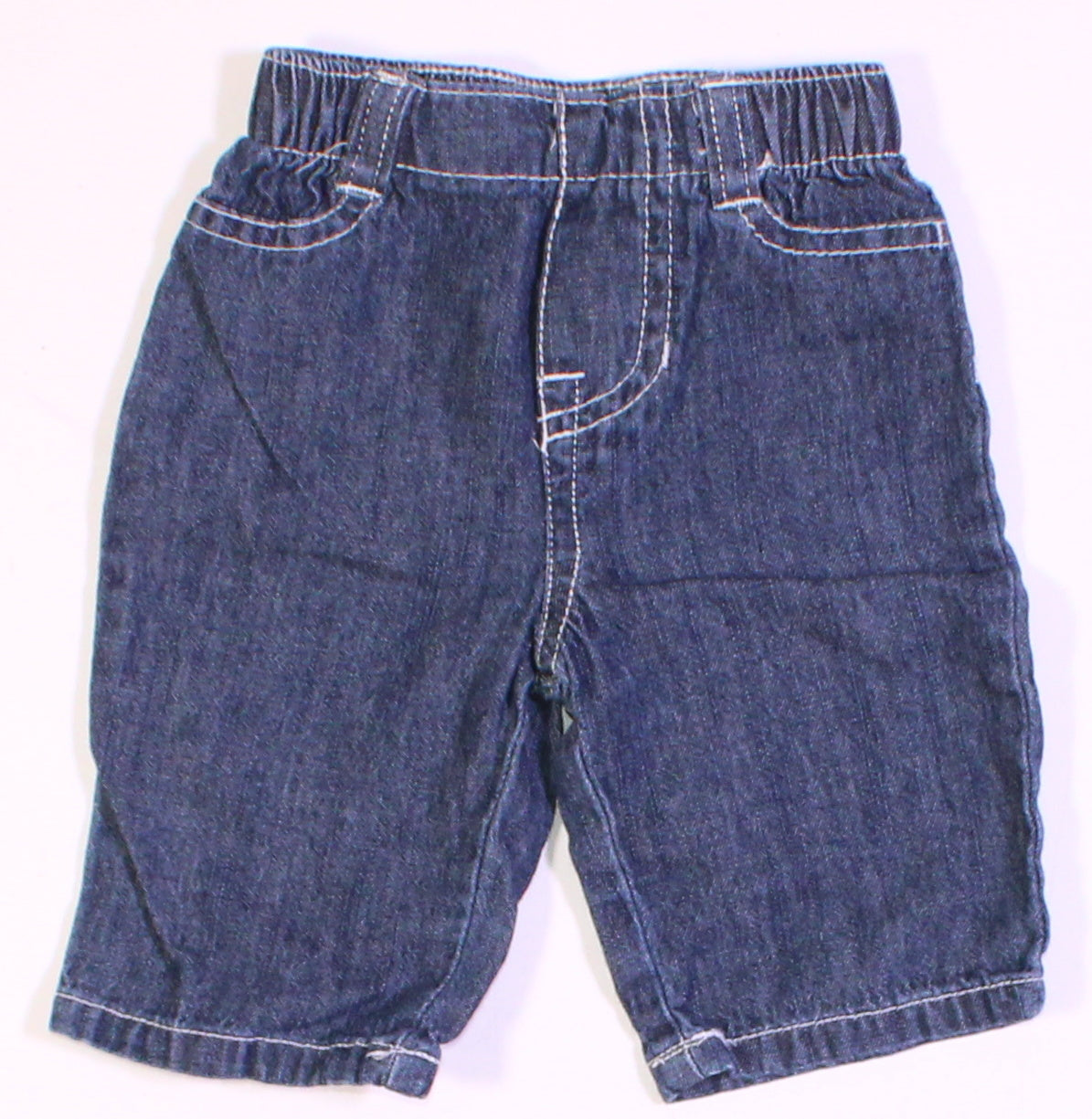 CIRCO HEART POCKET JEANS NB VGUC