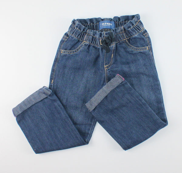 OLD NAVY JEANS 3Y EUC