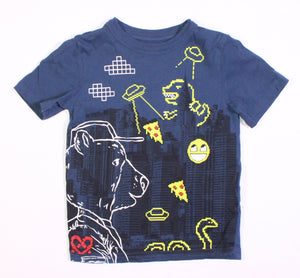 JOE FRESH TEE 3Y EUC