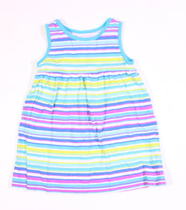 GEORGE STRIPED DRESS 4YR EUC