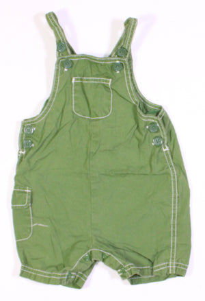 JOE FRESH SHORTALLS 6-12M VGUC