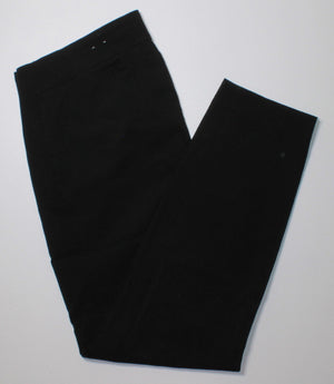 REITMANS BLACK DRESS PANTS LADIES PLUS 14 EUC