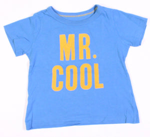 CARTERS COOL TEE 24M EUC