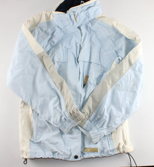 WIND RIVER LIGHT BLUE JACKET LADIES SMALL VGUC