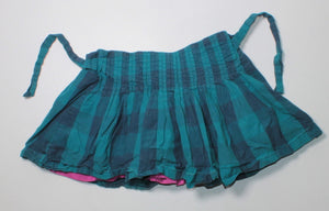 77 KIDS SKIRT TIE BACK 4Y VGUC