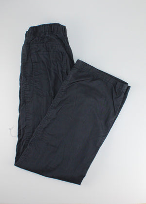 CIRCO NAVY PANTS 12-14Y EUC