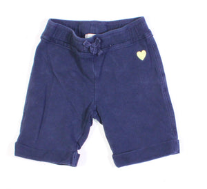 JOE FRESH HEART SHORTS 3YR VGUC