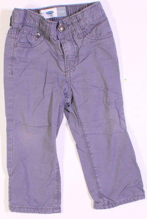 OLD NAVY CARGO PANT 18-24M VGUC