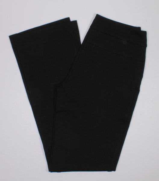 REITMANS BLACK DRESS PANT SIZE 0 EEEUC/NWOT