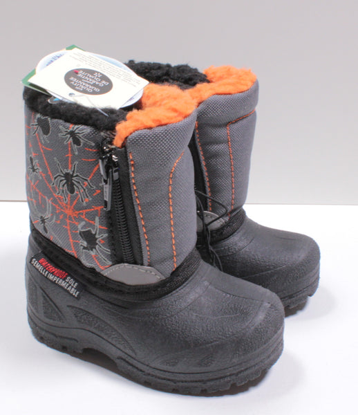 WEATHER SPIRITS WINTER BOOTS SIZE 3 NEW!