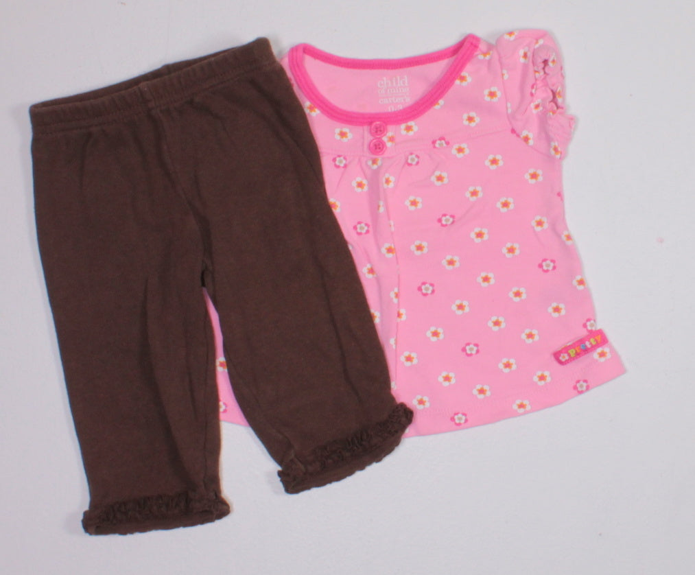 3b7cdcd56 Outfits & Dresses (NB/3M) - Betty's Consignment